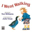 Houghton Mifflin® Harcourt I Went Walking Big Book By Sue Williams, Grades Pre School - 1st