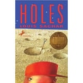 Ingram Book and Distributor Paperback Holes Book By Louis Sachar, Grades 4th - 12th