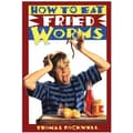Ingram Book and Distributor Paperback How To Eat Fried Worms Book By Thomas Rockwell, Grades 4th-7th