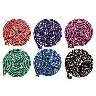 Just Jump It® Confetti Jump Rope, 8