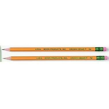 Moon Products Crown Cedar® Pencil, Dozen