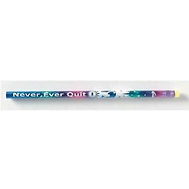 Moon Products Never Ever Quit Pencil, Dozen
