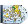 Kimbo® Educational Folk Dance Fun CD
