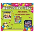 Kimbo® Educational Dances For Fun and Fitness CD