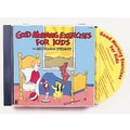 Kimbo® Educational Good Morning Exercises For Kid's CD