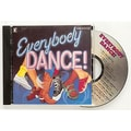Kimbo® Educational Everybody Dance CD