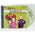 Kimbo® Educational Here Is Thumbkin CD