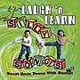 Kimbo® Educational Laugh N Learn Literacy Songs CD
