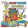 Kimbo Educational Rockin' Reading Readiness Cd