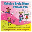 Kimbo® Educational Catch A Brain Wave Fitness Fun CD