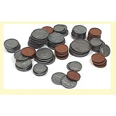 Learning Resources® 96 Coins In A Bag