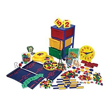 Learning Resources® Mathematical Discoveries Kit