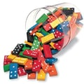 Learning Resources® Color Dominoes In A Bucket, Grades Kindergarten - 6th
