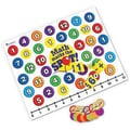 Learning Resources® Math Marks The Spot Game