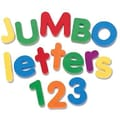 Learning Resources® Jumbo Magnetic Letter, Lowercase, 36/Pack