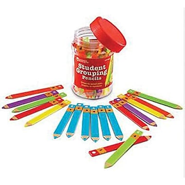 Learning Resources® Student Grouping Pencil