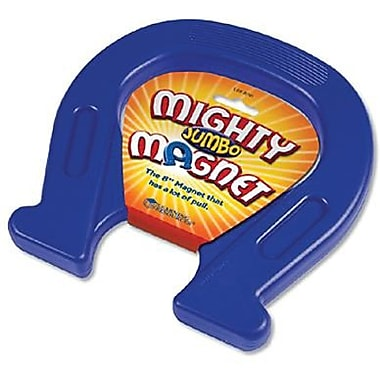 Learning Resources® Primary Science Jumbo Mighty Magnet
