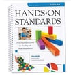 Learning Resources® Hands-On Standards Handbook, Grades 5th - 6th
