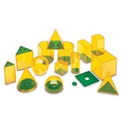 Learning Resources® Relational Geometric Solid