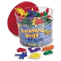 Learning Resources® Backyard Bugs, 144/Set