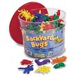Learning Resources® Backyard Bugs, 144/Set