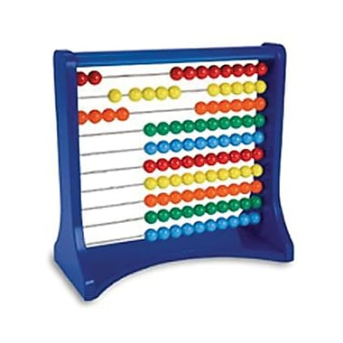 Learning Resources® Ten-Row Abacus