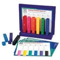 Learning Resources® Fraction Tower® Deluxe Activity Set