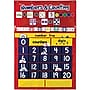 Learning Resources® Numbers and Counting Pocket Chart, 194