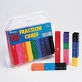 Learning Resources® Fraction Tower® Cubes Set