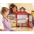 Learning Resources® Pretend and Play® School Set With Canadian Map