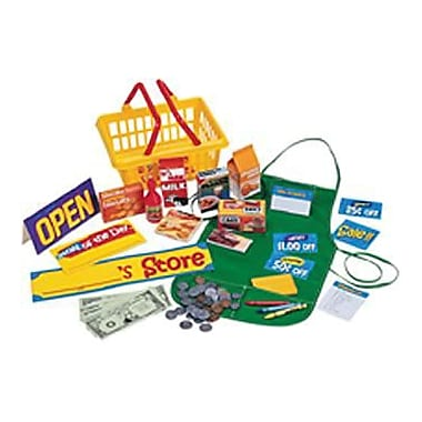 Learning Resources® Pretend and Play® Supermarket Set