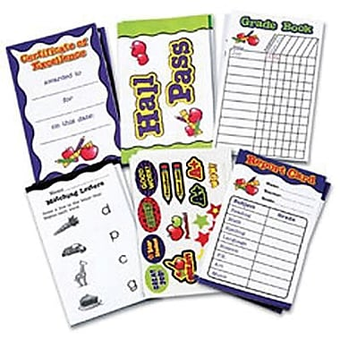 Learning Resources® Pretend and Play® School Set Teacher Supplies