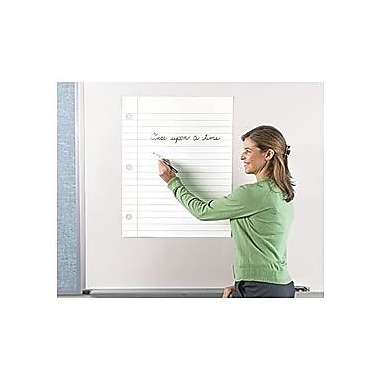 Learning Resources® 28in. x 22in. Magnetic Notebook Paper