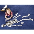 Learning Resources® Floor Puzzle, Skeleton