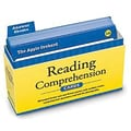 Learning Resources® Reading Comprehension Card Set, Grades 2nd