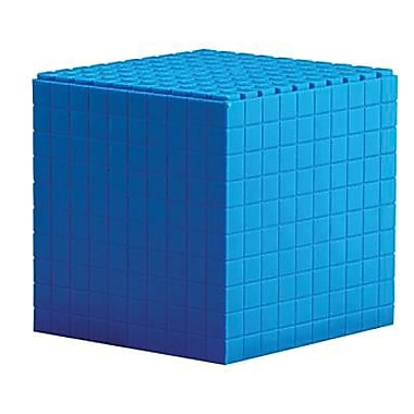 Learning Resources® Interlocking Base Cube, Single