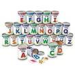 Learning Resources® Alphabet Soup Sorters, Grades Pre Kindergarten+