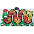 Learning Resources® Alpha-Bug Step N Spell Game, Grades Pre Kindergarten - 2nd