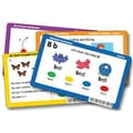 Learning Resources® Short Vowels CD Card Set, Grades Pre School - 1st