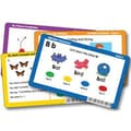 Learning Resources® Radius® Rhyming Word Families CD Card Set, Grades Kindergarten -2nd