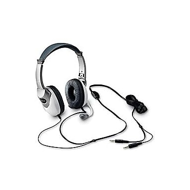 Hamilton Buhl™ Stereo Headphones With Microphone