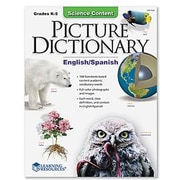 Learning Resources® Science Content Picture Dictionary