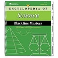 Learning Resources® Encyclopedia of Science Blackline Masters Book