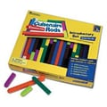Learning Resources® Connecting Cuisenaire® Rods Introductory Set, 74/Set