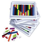 Learning Resources® Connecting Cuisenaire® Rods Multi-Pack