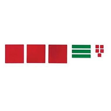 Learning Resources® Student Set Algebra Tiles