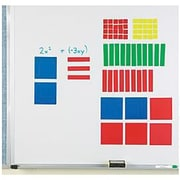 Learning Resources® Magnetic Algebra Tiles