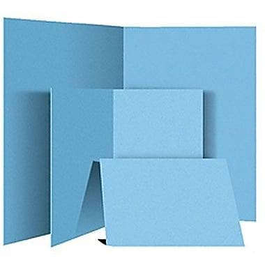 Little Folk Visuals® Flannel Board, Blue, 16