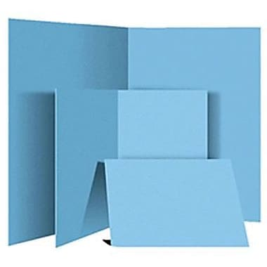 Little Folk Visuals® Flannel Board, Blue, 26in. x 36in.
