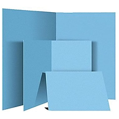 Little Folk Visuals® Flannel Board, Blue, 32in. x 48in.